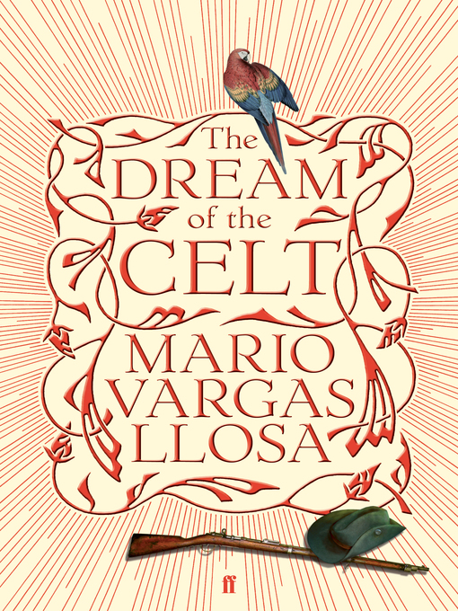 The Dream of the Celt (eBook)
